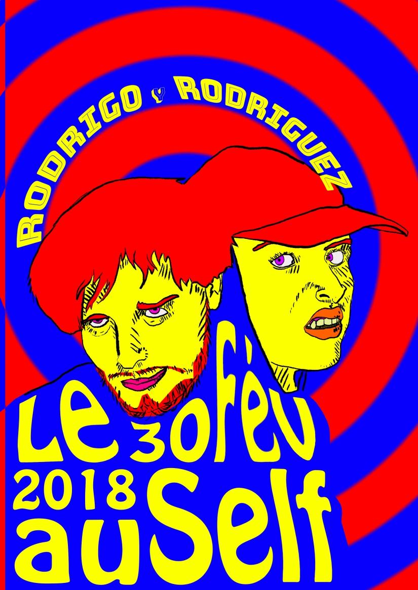 RODRIGO Y RODRIGUEZ