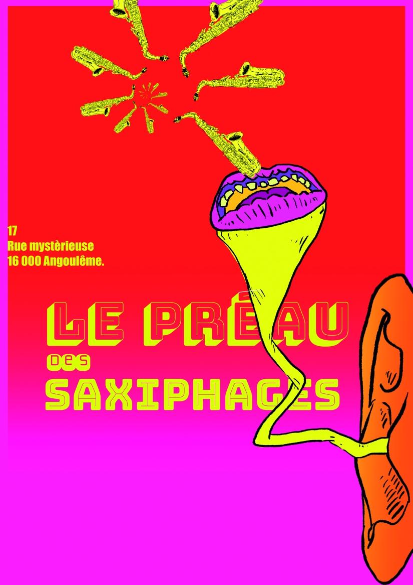 saxiphage